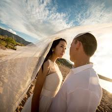 Wedding photographer Andrey Shestakov (ShestakovStudio). Photo of 18.06.2017