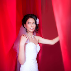 Wedding photographer Tatyana Trofimova (magic-art). Photo of 03.10.2013