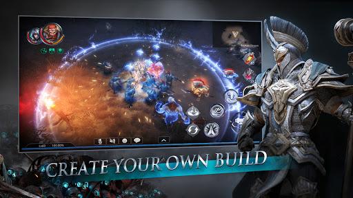 Raziel: Dungeon Arena apkdebit screenshots 4