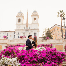 Wedding photographer Dmitry Agishev (romephotographer). Photo of 10.11.2018