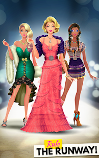 Fashion Diva- screenshot thumbnail