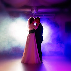 Wedding photographer Maks Legrand (maks-legrand). Photo of 18.08.2018