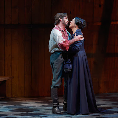 In review: Tosca at the COC