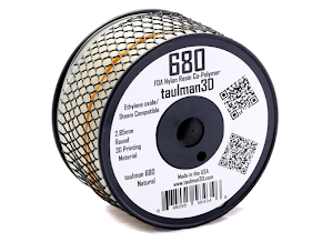 Taulman Nylon 680 - 3.00mm (0.45kg)