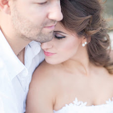 Wedding photographer Agi Eisenberger (fotolla). Photo of 15.09.2016