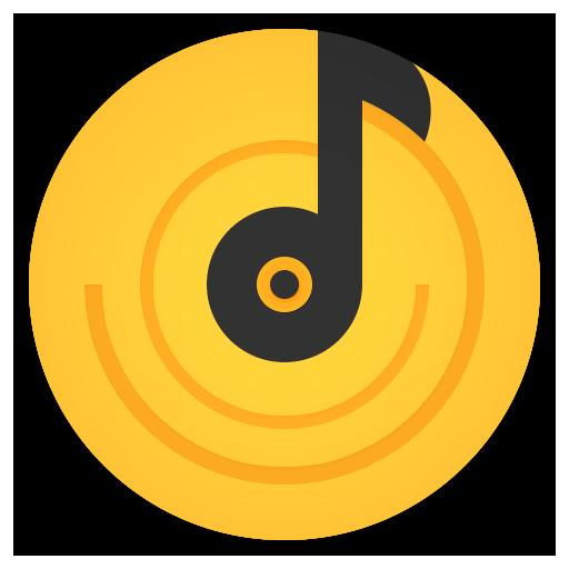 Musiclix - Free Music Player Mp3, Audio Player