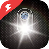 Flash Alert Notification Light on Calls SMS & Apps