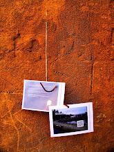 """Photo: """"A l'aire, lliure"""" és un projecte-denúncia de la Bel Olid que vol airejar els els abusos sexuals soferts en la infància"""