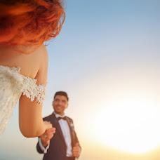 Wedding photographer Süleyman ILDIZ (suleymanildiz). Photo of 28.06.2016