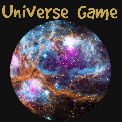 Universe Game - Idle, Click and Story