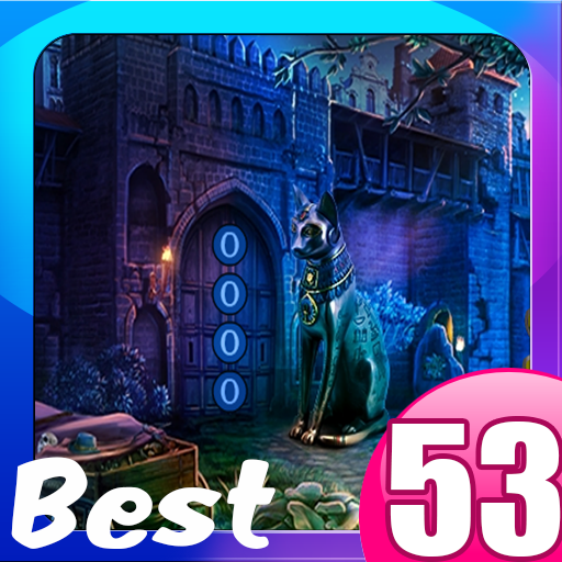 Best Escape Game 53 解謎 App LOGO-硬是要APP