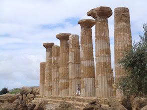 Photo: Temple d'Ercole
