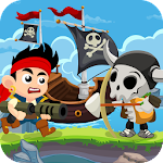 Jake and the Skull Pirate Icon