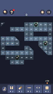 Bricks n Balls Giochi (APK) scaricare gratis per Android/PC/Windows screenshot