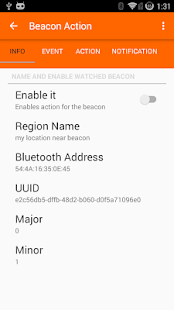 Beacon Locator- screenshot thumbnail