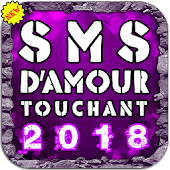 SMS d'Amour Touchant 2018