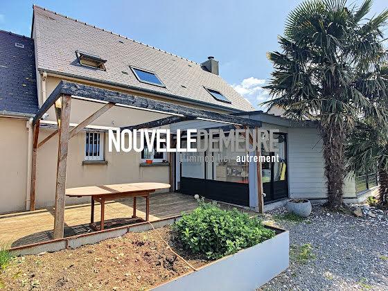 Vente maison 9 pièces 175 m2