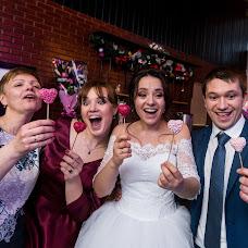 Wedding photographer Konstantin Gurkin (koostyn). Photo of 18.05.2018