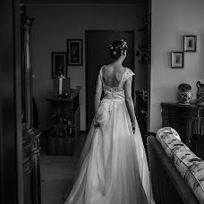 Wedding photographer Monika maria Podgorska (MonikaPic). Photo of 23.07.2018