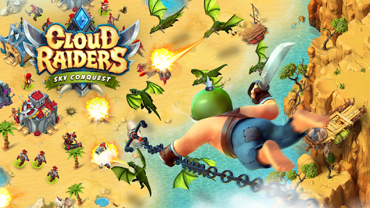 Cloud Raiders v5.1