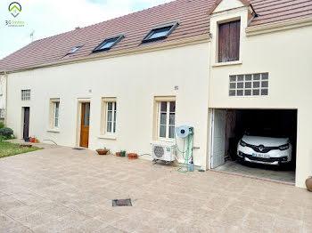 maison à Monéteau (89)