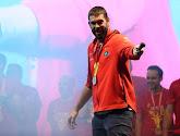 Halve finales in het basketbal bekend op de Olympische Spelen, Broers Gasol nemen afscheid van Spaanse nationale ploeg