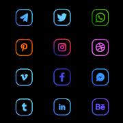 All Social Media: All Social Networks in one app