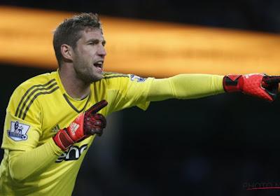 Officiel : Maarten Stekelenburg est de retour à l'Ajax Amsterdam