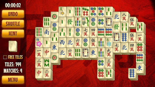 Mahjong Legends apkmr screenshots 8