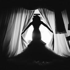 Wedding photographer Roman Pervak (Pervak). Photo of 21.09.2017