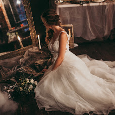Wedding photographer Katerina Karpeshova (Eska). Photo of 23.10.2017