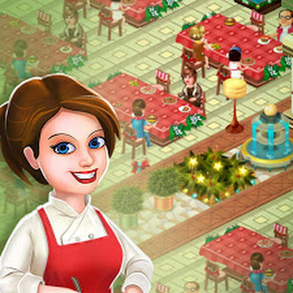 Star Chef: Cooking Game v2.14 (Mod)