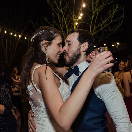 Fotógrafo de bodas Eugenia Orellana (caracoldementa). Foto del 17.11.2017