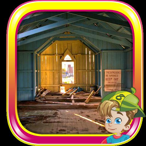 セネカレイクファームハウスエスケープ 解謎 App LOGO-硬是要APP