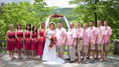 Photo: Tablerock Mountain Lodge - Picens, SC  - May 2011 - http://WeddingWoman.net