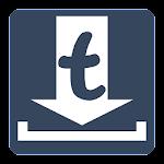 TumbDown for Tumblr icon