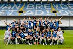 Club Brugge valt in de prijzen op ECA Women's Awards 2021