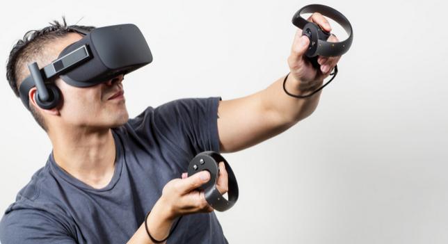 Oculus открывает предварительные заказы на Rift VR в Европе и Канаде