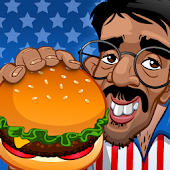Ali's Burgers: Cooking Game