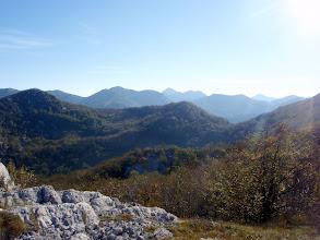 Photo: u daljini Visocica