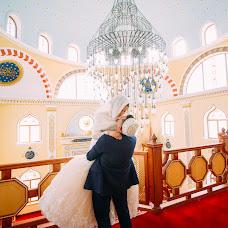 Fotografo di matrimoni Valeriy Dobrovolskiy (DobroPhoto). Foto del 24.11.2018