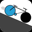 Mercury By Bike icon