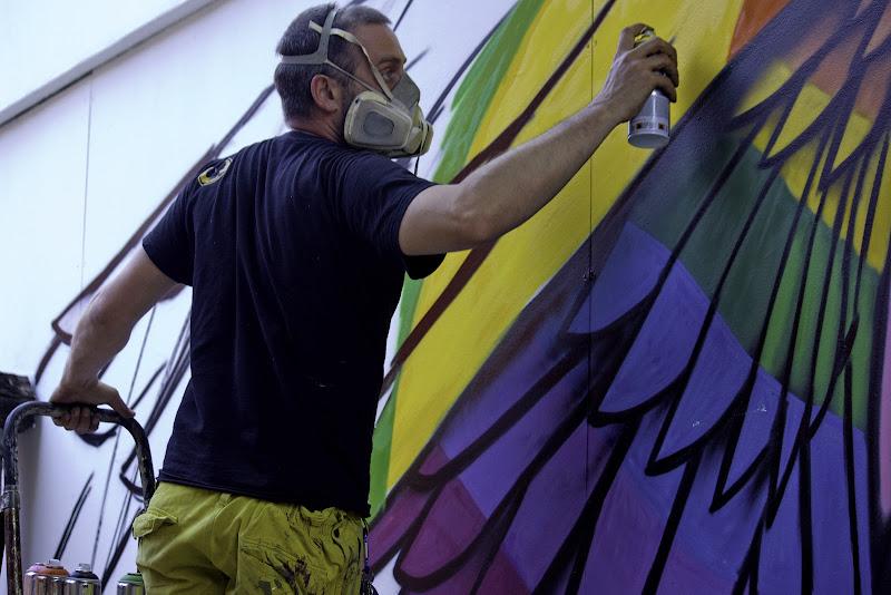 street art di marmiria