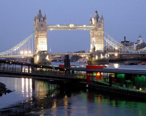 Il classico di Londra di miez