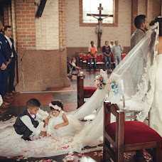 Wedding photographer Julian Barreto (julianbarreto). Photo of 22.09.2017