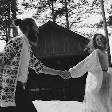 Wedding photographer Evgeniy Lukin (eugenelu). Photo of 02.03.2016