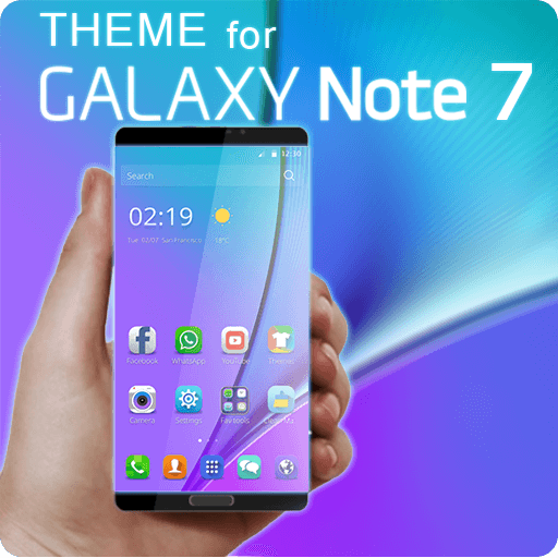 Iphone 7 Ringtone Download Pagalworld: Download Theme For Samsung Galaxy Note7 Google Play