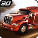 Super Extreme Truck Racing 3D icon