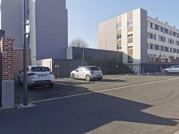 parking à Armentieres (59)