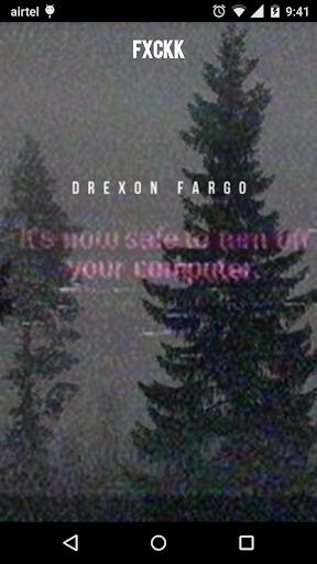 The FARGO Experience